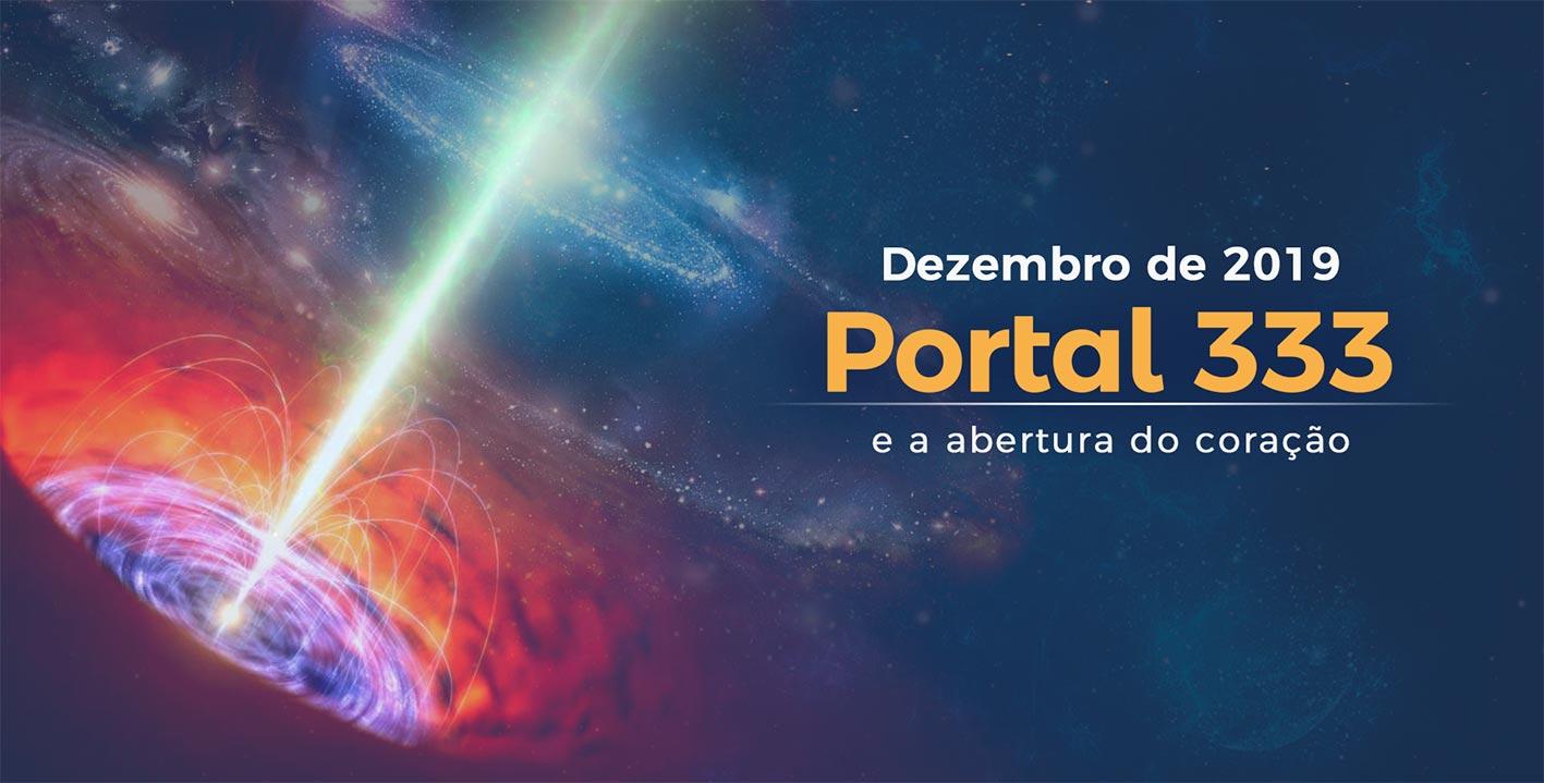 Portal 333 dezembro 2019