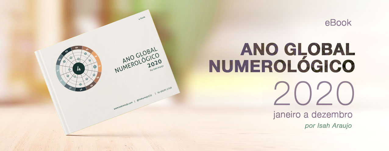 ebook numerologia 2020