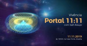 vivência Portal 1111