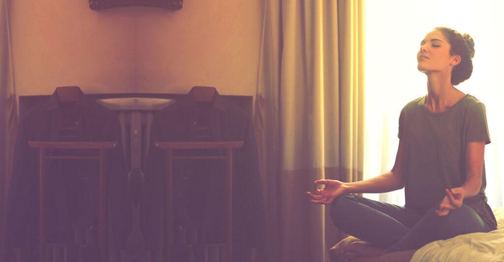 guia completo da meditação