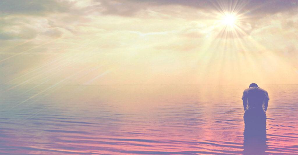 efeito negativo da meditação